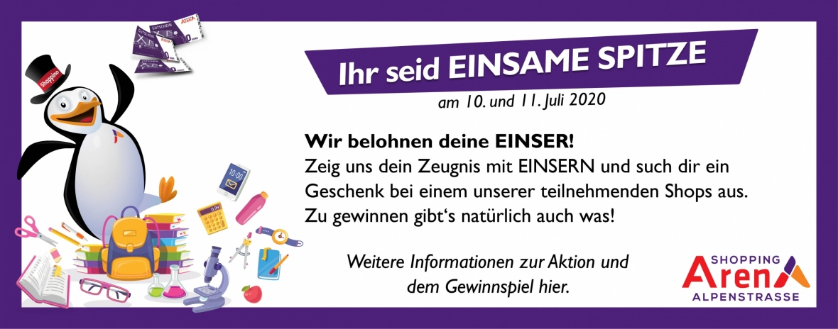 Schulschluss_Banner WebsiteSAA